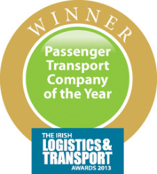 Passenger Transport Company of the Year Thumbnail0